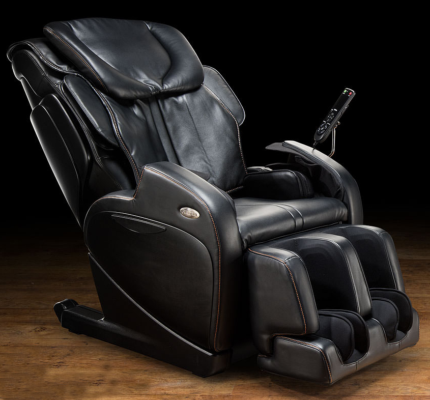 shiatsu massage chair cushion