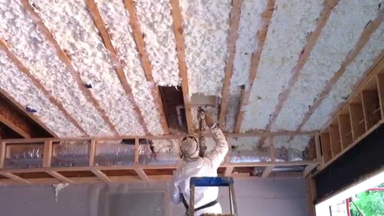 Things -o-know-Spraying-Foam-Insulation