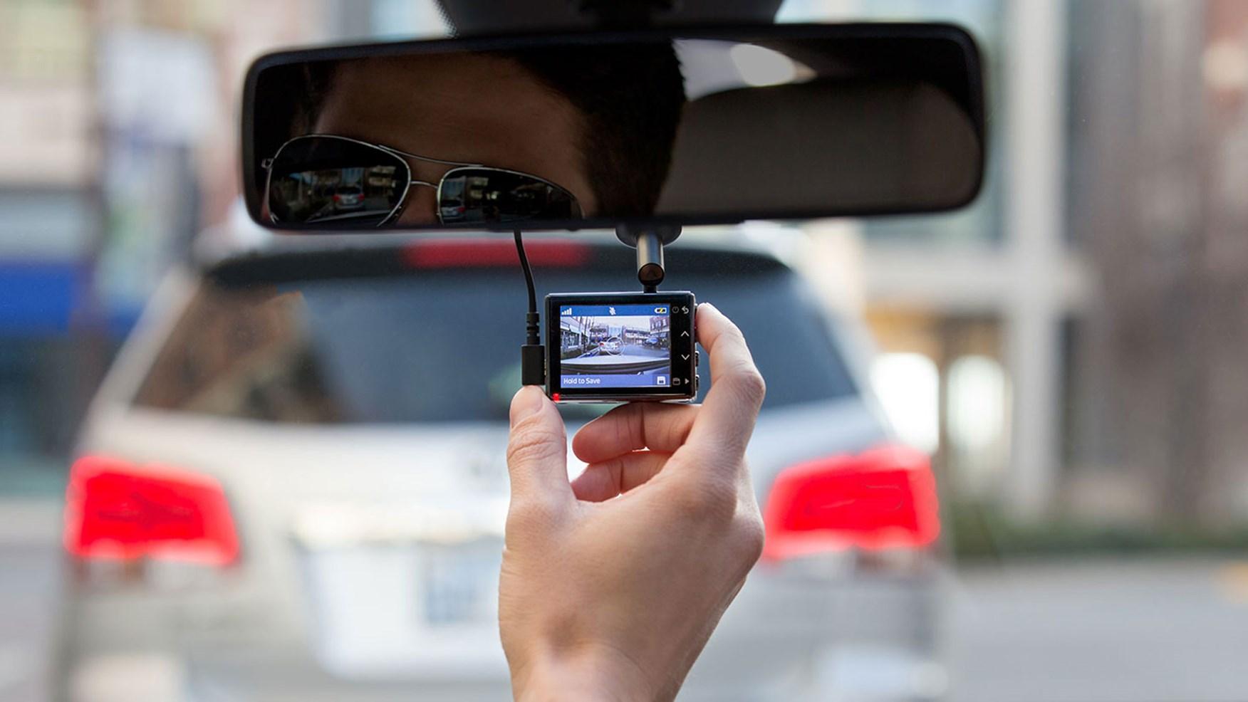 Top-dash-cameras