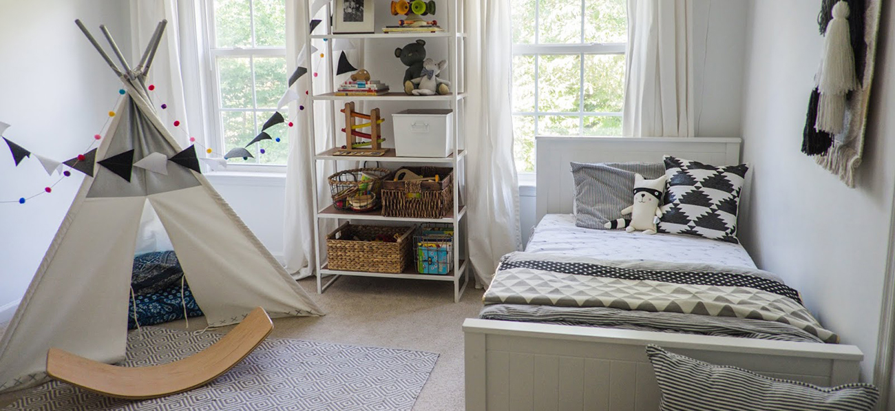 toddler bedroom tips