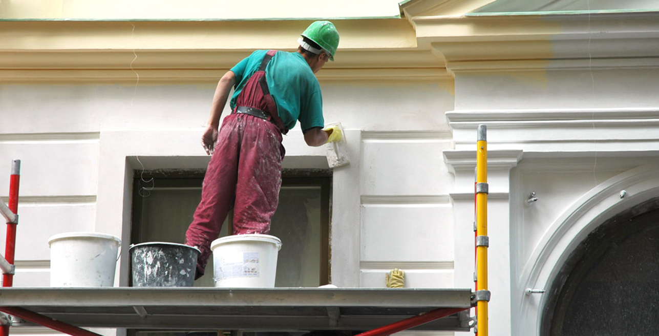 local exterior painters near me