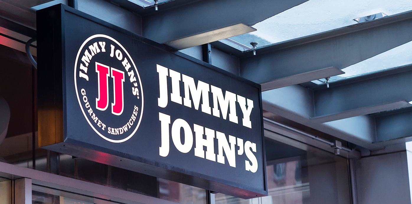 jimmy johns reopening