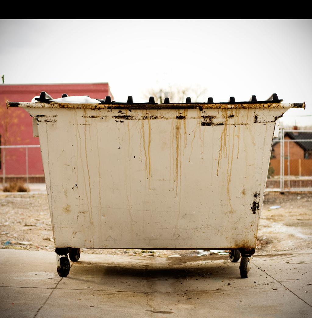 dumpster rental near me