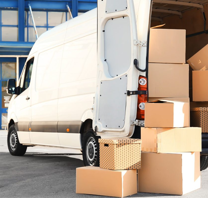 best moving companies cross country